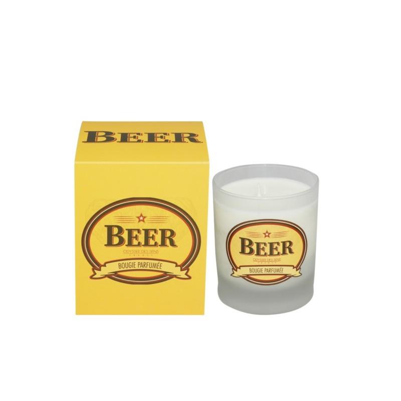 Bougie Beer