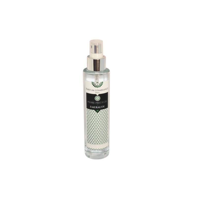 Parfum d'ambiance 100 ml collection Pierres précieuses en flacon Verre
