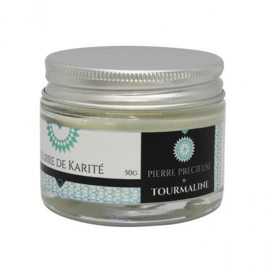 Beurre de karité Tourmaline