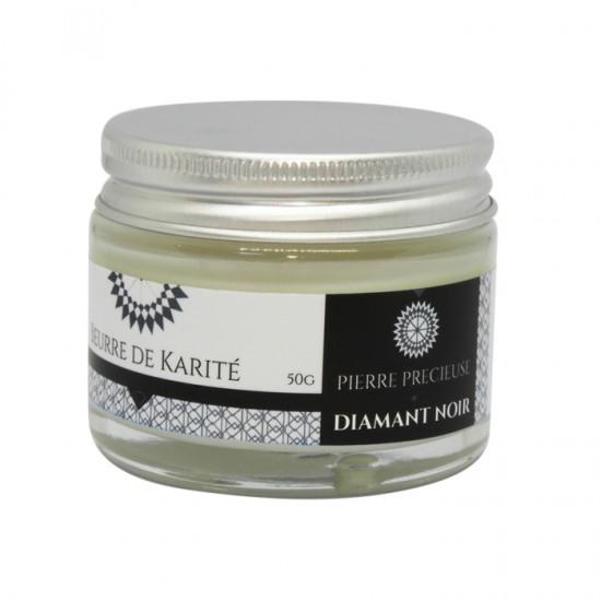 Beurre de karité Diamant Noir