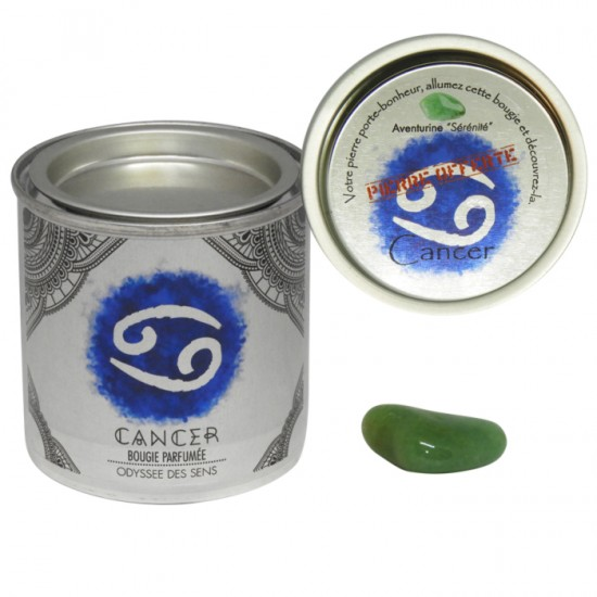 Bougie Cancer 500g