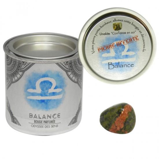 Bougie Balance 500g