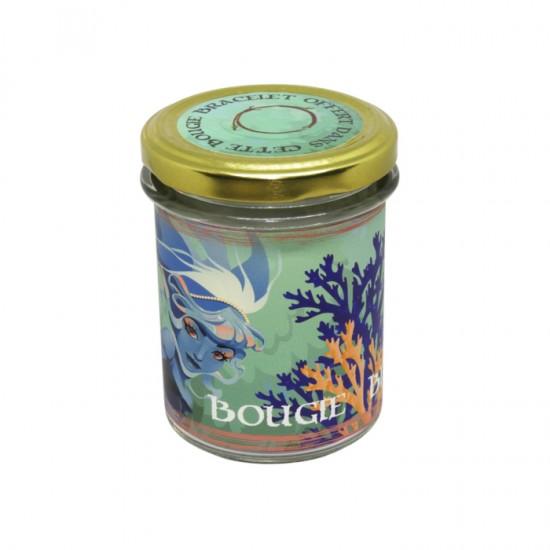Bougie Bijou Sirene 150g