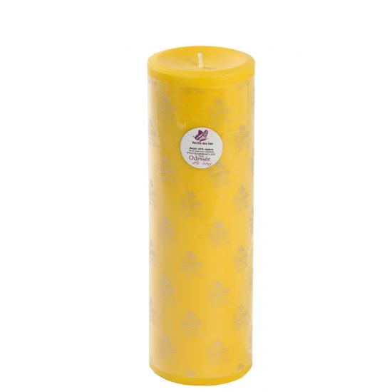 Bougie mouléee 950 G - Parfum au choix