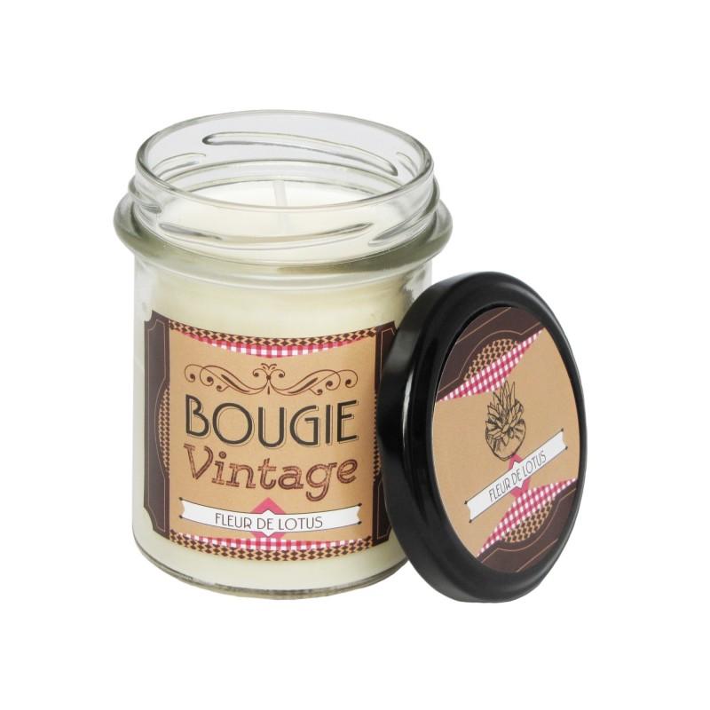 Bougie Vintage 150g