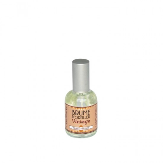 Brume d'oreiller 50 ml Verger d'amandiers