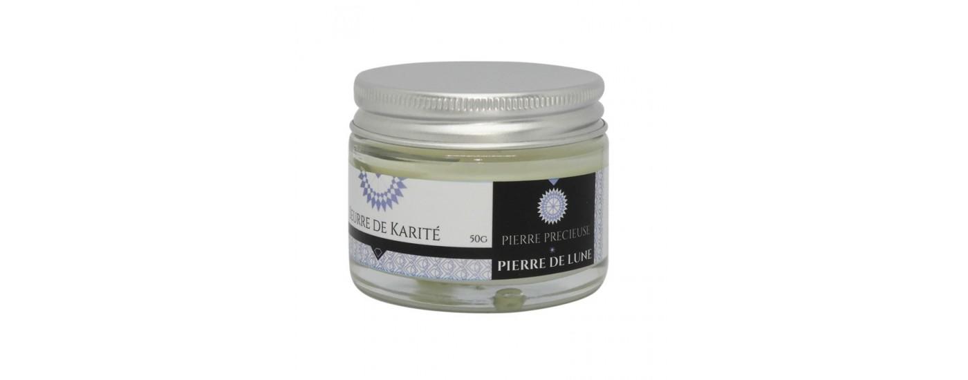 Beurre de Karité collection Pierres Précieuses
