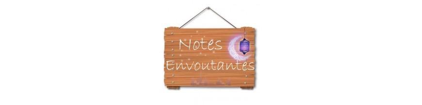 Notes Envoutantes