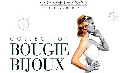 Bougie Bijoux